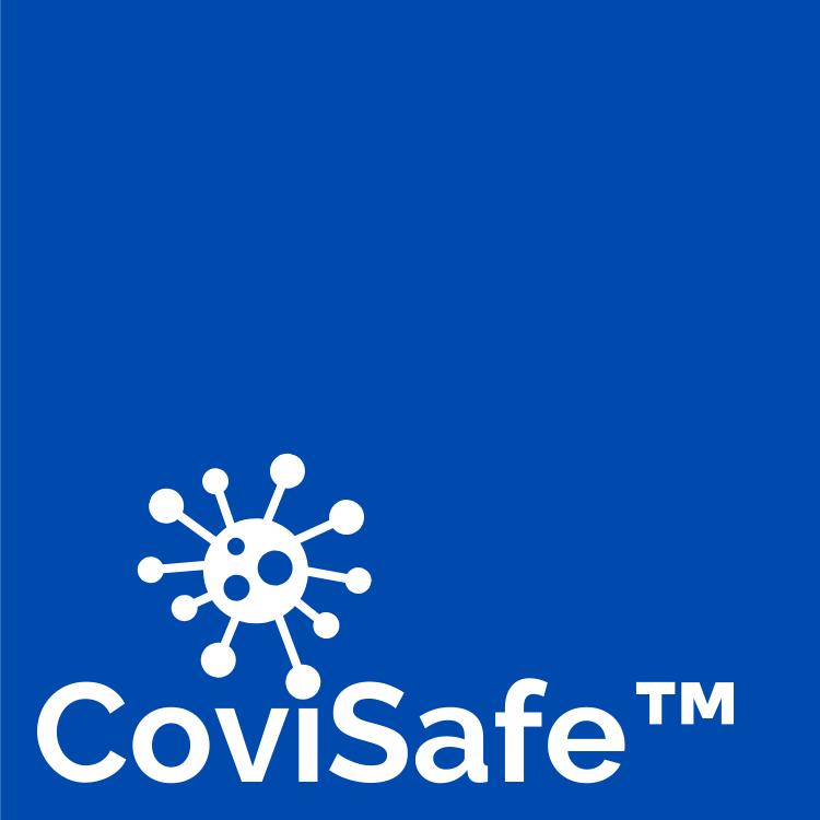 COVID-Secure Verification